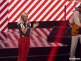 HollySiz à La chanson de l'année 2014