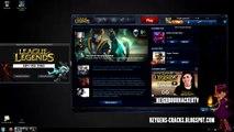 League of Legends Riot Codes Generator [2014]