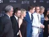 12.06.2014 The Rover LA premiere Robert Pattinson and film cast on the Red Carpet Photo call