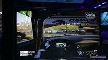 Reportage : E3 2014 : Les jeux de course du salon