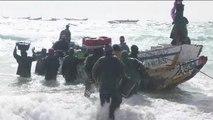 Mauritanie, La pêche: un secteur dynamique