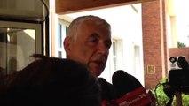 Alitalia, Del Torchio: 2.250 esuberi, ora dialogo con sindacati