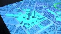 Una città per il moderno: alla Biennale Architettura c'è Milano