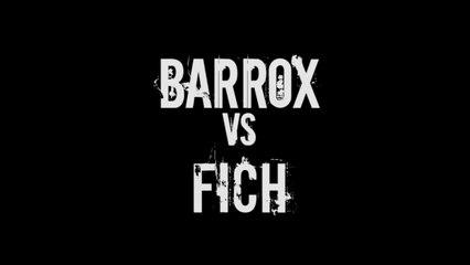 Draft Sud-Est - Fich vs Barox