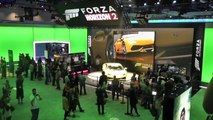E3 - Xbox Booth Tour (Evolve, Forza Horizon 2, Sunset Overdrive + ID@XBOX)