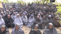 Boko haram offers to swap kidnapped Nigerian girls for prisoners