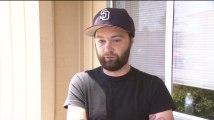 Resident describes California shooting rampage