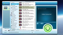 OGV converter--Convert OGV file to AVI/MP4/MOV/FLV on Mac
