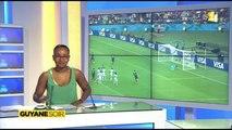 2014/06/15 19h Jt RFO ► 1ère Victoire Équipe de France de Football à la Coupe du Monde 2014 FIFA World Cup au Brésil : France 3-0 Honduras Engouement des Fans+ Téléspectateurs des Antilles Guyane Journal Information Guadeloupe Martinique