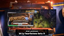 Comment Obtenir Gratuitement Hearthstone Beta Keys _ Hearthstone Beta Keys Gratuit [FR-2014]