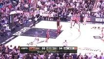 Kawhi Leonard vs Miami Heat Game 5 - 2014 NBA Finals