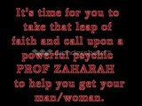 24hrs No1 Spell Caster with the Most Trusted Love Spells   +27765527995  PROF  ZAHARAH.