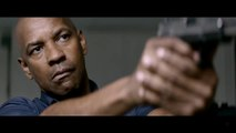 The Equalizer - Trailer for The Equalizer