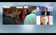 SNCF : Guillaume Pépy demande la fin de la grève