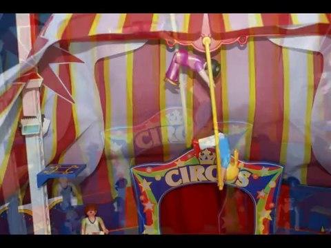 Le Cirque Tiki Coco