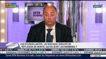 """Olivier Delamarche VS Pierre Sabatier VS Olivier Berruyer: """"Les éconoclastes"""": un nouveau groupe de réflexion sur l'économie, dans Intégrale Placements – 16/06 1/2"""