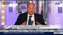 Olivier Delamarche VS Pierre Sabatier VS Olivier Berruyer: États-Unis: phase de croissance relativement faible, dans Intégrale Placements – 16/06 2/2