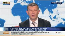L'Édito éco de Nicolas Doze: L'impasse à la SNCF n'est que le symptôme d'un climat qui s'installe – 16/06