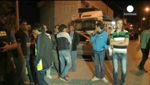 3 Israéliens kidnappés en Cisjordanie: Tsahal multiplie les arrestations