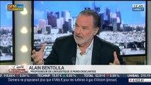 Alain Bentolila, linguiste, dans l'invité de BFM Business – 16/06
