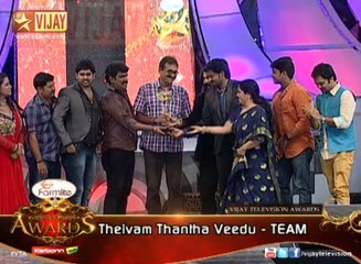 Vijay Television videos - dailymotion