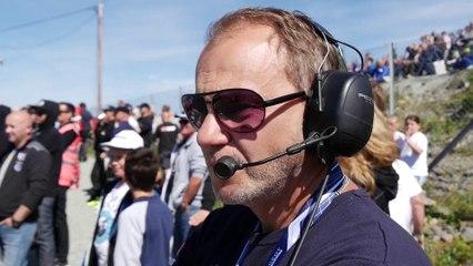 WRX - Team Peugeot-Hansen - Highlights of round 3 - Norway