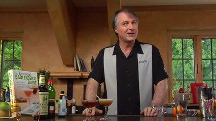 Manhattan - Stirred vs. Shaken - The Cocktail Spirit with Robert Hess - Small Screen