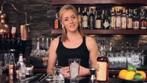 Rum Old Fashioned Cocktail - The Proper Pour with Charlotte Voisey - Small Screen