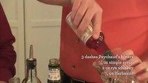 Sazerac Cocktail - Home Bar Basics with Dave Stolte - Small Screen