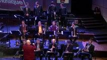 Le Big Band du trompettiste Jean-Loup Longnon