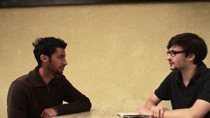 Interview Killian Jornet