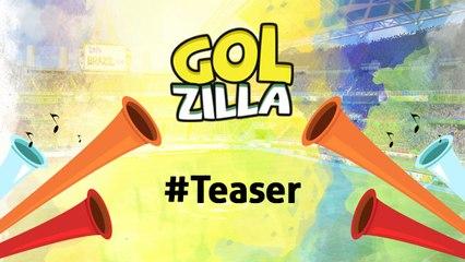 Golzilla - Teaser