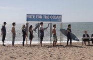 Vote for the Ocean by Surfrider Foundation Europe (FRENCH)