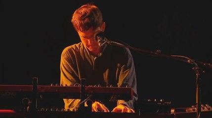 James Blake Live @ Bonnaroo-2014Full Show