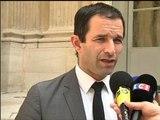 """Un tweet révèle les sujets du Bac philo: """"rien de significatif"""" selon Benoît Hamon - 16/06"""