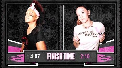Speed Rack - Las Vegas - Quarter Finals - Round 1 - Adrienne Miller vs. Jessica Fesler