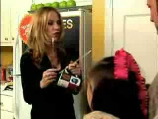 """Felicia Stoler - Host, TLC's """"Honey We're Killing the Kids!"""", Nutritionist & Exercise Physiologist"""