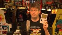 Classic Game Room - GAME BOY vs. SEGA CD deathmatch!