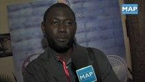 """Festival du cinéma africain : Projection du film congolais """"Entre le marteau et l'enclume"""""""