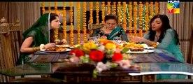 "Mere Mehrban Episode 8 (Part 2/3) Full Drama On HUM TV Drama ""16 June 2014"""
