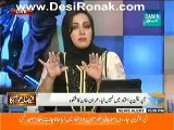 Faisla Awam Ka (Mulk Kay Baray City High Alert…) – 16th June 2014