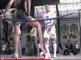 Ronaldinho,Beckam,Lampard,Henry,Messi,Fabregas