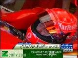 Michael Schumacher out of a Coma after 7 Months