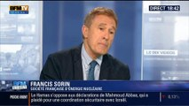 BFM Story: Loi sur la transition énergétique: Ségolène Royal a-t-elle épargné le nucléaire ? - 18/06