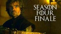 The Game of Thrones Season 4 Finale! SPOILER ALERT   DAILY REHASH   Ora TV
