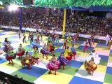 World cup: Fortaleza fiesta hoping to attract football fans