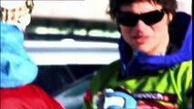 Freeriding // Freeride Day 1 (skiing & snowboarding ) ( EDGEsport )