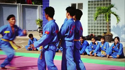 Top 5 | Fighting Sports
