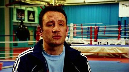Carl Froch | UK Boxing Legend | Trans World Sport