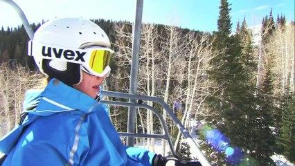Sarah Hendrickson | Sochi 2014 | Ski Jumping